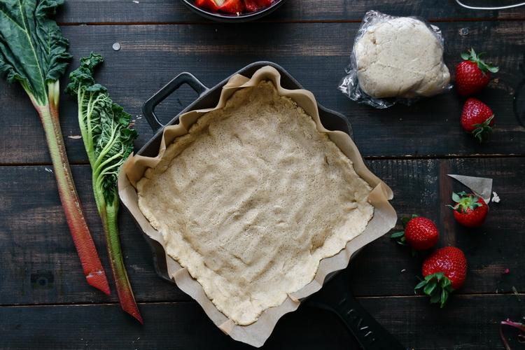 Shortcake - Bucătăria familiei mele - www.alexjuncu.ro