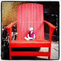 Big Chair : alexking.org