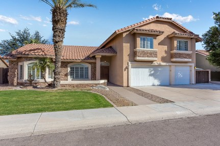 Scottsdale home photo