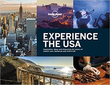 Experience the USA
