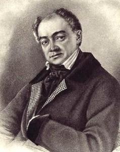 А. Н. Верстовский