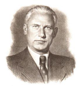 Александр Александрович Фадеев