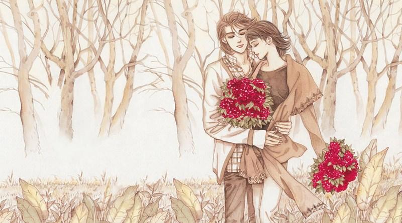 О весне и о любви