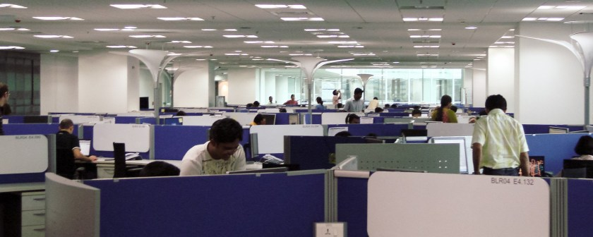 SAP Labs India Pvt. Ltd. in Bangalore