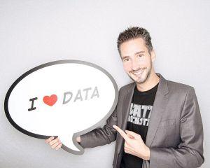 Alexander Loth - I love data