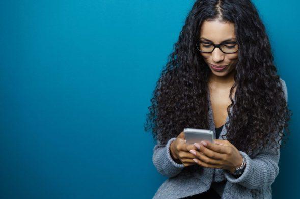 Precision Opinion SMS