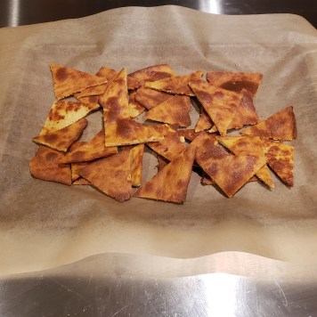 Final - Tortilla Chips (plain)