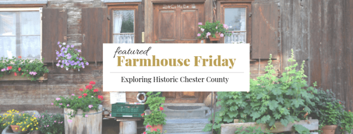 Featured Farmhouse Friday