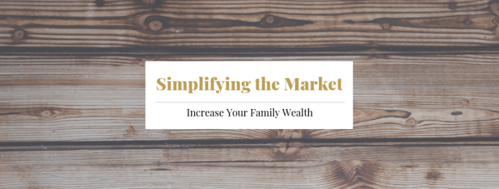 How to Simply Increase Your Family Wealth by Paying for Housing