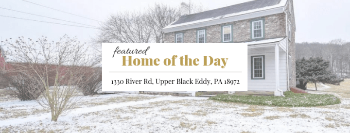 1330 River Rd, Upper Black Eddy, PA 18972
