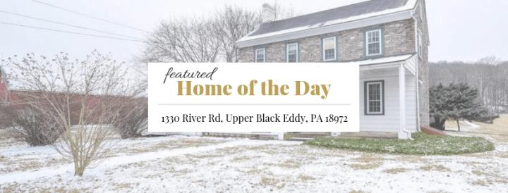 1330 River Rd, Upper Black Eddy, PA 18972