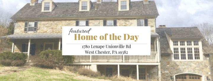 1780 Lenape Unionville Rd, West Chester, PA 19382