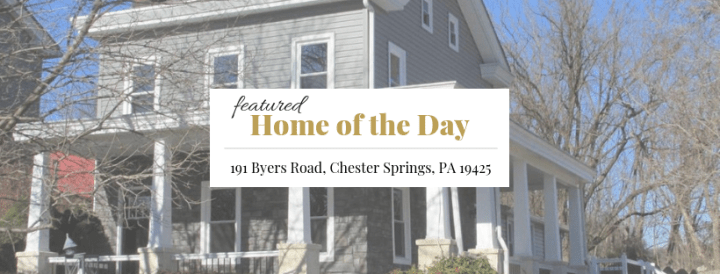 191 Byers Road, Chester Springs, PA 19425