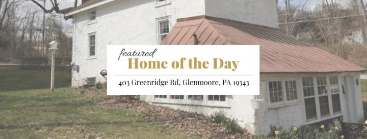 403 Greenridge Rd, Glenmoore, PA 19343