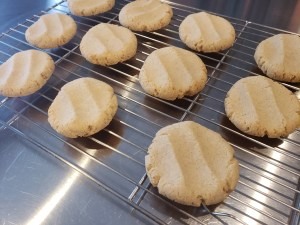 Final - Snickerdoodle Almond Cinnamon Cookies