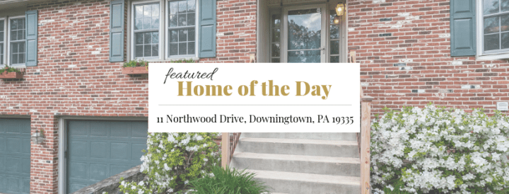 11 Northwood Drive, Downingtown, PA 19335