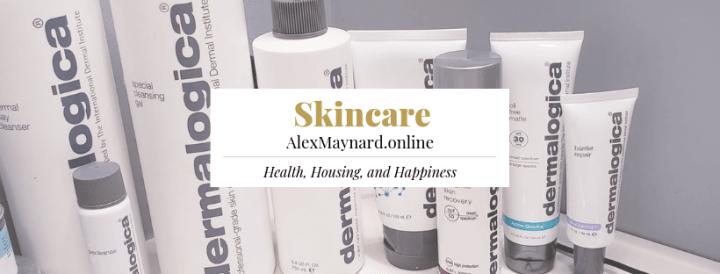 Cover - Skincare