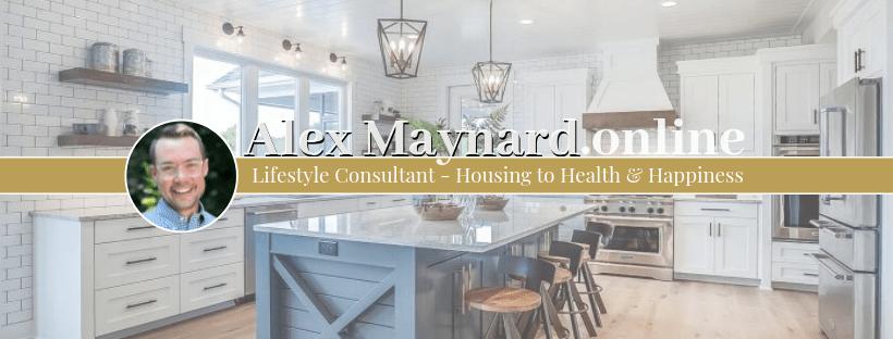 Alex Maynard .online