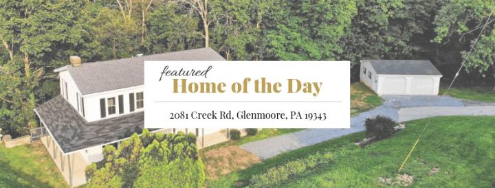 2081 Creek Rd, Glenmoore, PA 19343