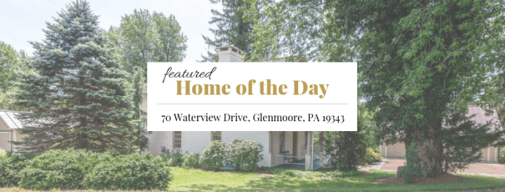 70 Waterview Drive, Glenmoore, PA 19343