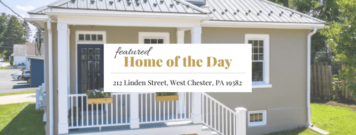 212 Linden Street, West Chester, PA 19382