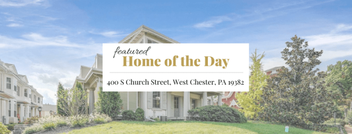 400 S Church Street, West Chester, PA 19382