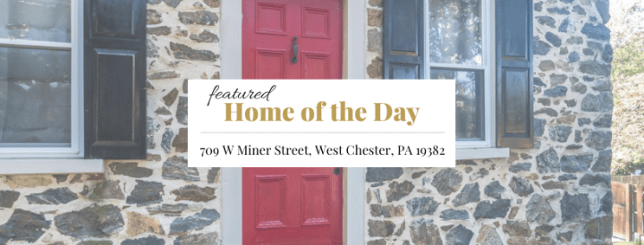 709 W Miner Street, West Chester, PA 19382