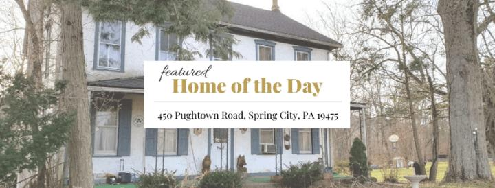 450 Pughtown Road, Spring City, PA 19475