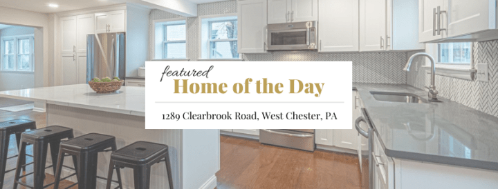 1289 Clearbrook Road, West Chester, PA 19380