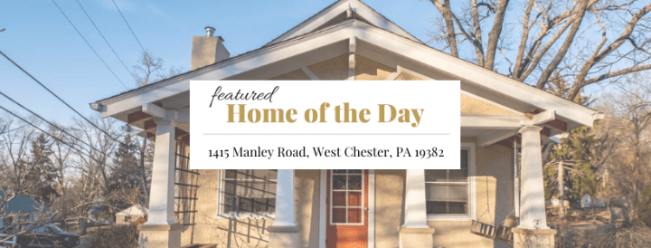 1415 Manley Road, West Chester, PA 19382