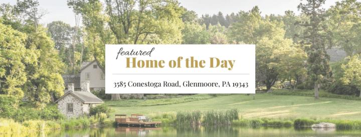 3585 Conestoga Road, Glenmoore, PA 19343