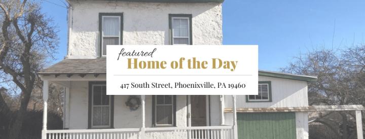 417 South Street, Phoenixville, PA 19460