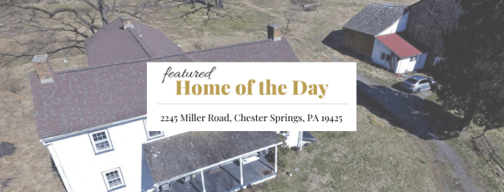 2245 Miller Road, Chester Springs, PA 19425