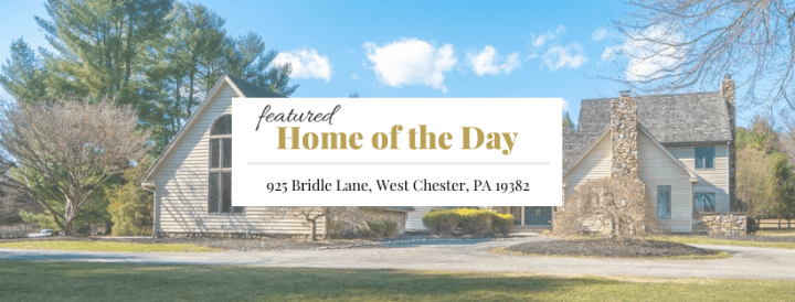 925 Bridle Lane, West Chester, PA 19382