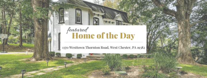 1370 Westtown Thornton Road, West Chester, PA 19382