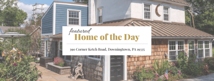 390 Corner Ketch Road, Downingtown, PA 19335