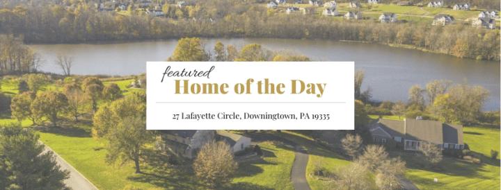 27 Lafayette Circle, Downingtown, PA 19335