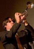 Alex Meixner- Trumpet promo shot