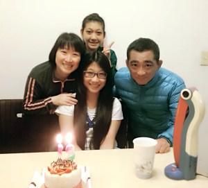 Lu's family (1)