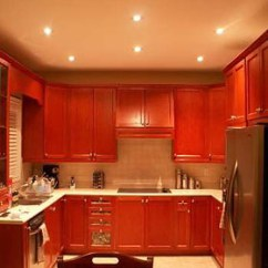 Network Wiring 1996 Chevy 1500 Diagram Main Floor Potlights Hallway Living Room Dining Kitchen Bathroom Led Toronto