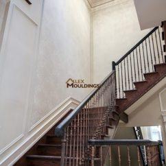 Kitchen Cabinets Organizers Restaurant Door Hinges Model Home – Thornhill Photos - Alexmoulding.com