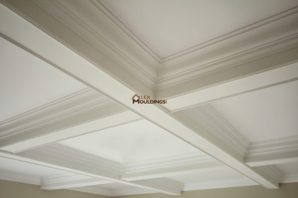 Coffered Ceiling Moldings