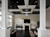 17 Special COFFERED WAFFLE CEILINGS Making House Look So ...