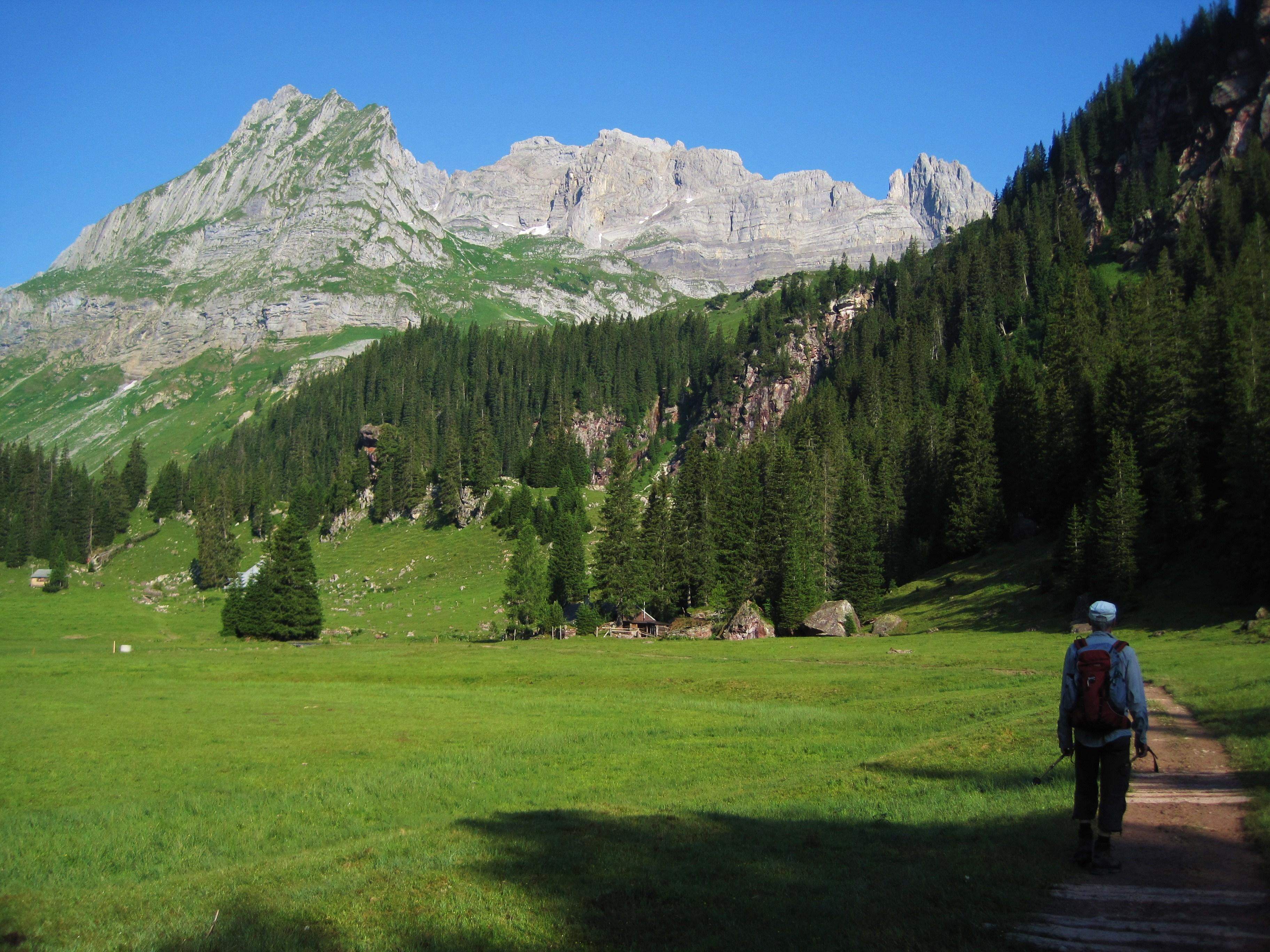 European Mountains Gallery