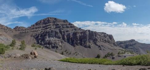 Latopie Peak