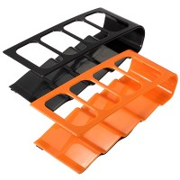 TV DVD VCR Remote Control Holder Stand Storage Caddy ...