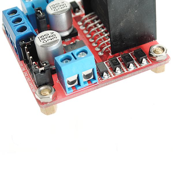 Using L298n H Bridge With Stepper Motors On Arduino 14corecom