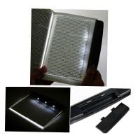 Night Reading LED Book Light lamp Panel | Alexnld.com