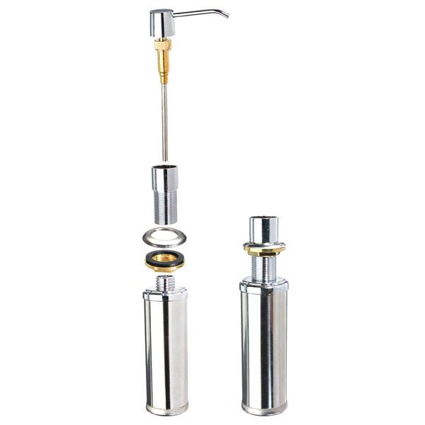 350ML Sink Soap Dispenser Bathroom Kitchen Lotion