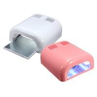 36Watt Nail Art Dryer Light Timer lamp | Alexnld.com